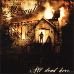 All Dead Here ... (CD)