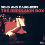 The Repulsion Box (CD)