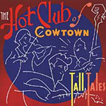 Tall Tales (CD)