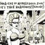 Heavens To Murgatroyd, Even! (CD)