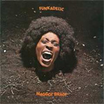 Maggot Brain (Remastered) (CD)