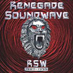 Renegade Soundwave 1987-1995 (2CD)