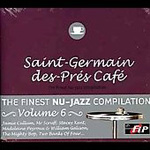 Saint-Germain Cafe 6 (CD)