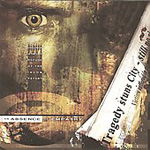An Absence Of Empathy (CD)