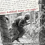 Does Anybody Know I'm Here? Vietnam Through The Eyes Of Black America 1962-1972 (CD)