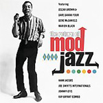 Return Of Mod Jazz 6 (CD)