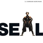 Seal (1st Album) - Deluxe Edition (m/DVD) (CD)