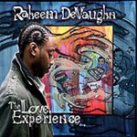 The Love Experience (CD)