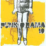 Punk-O-Rama 10 (m/DVD) (CD)