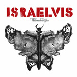 The Israelvis Effect (CD)