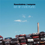 Out-Of-State Plates: B-Sides (2CD)
