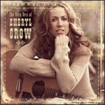 The Very Best Of Sheryl Crow - UK Edition (CD)