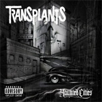 Haunted Cities (CD)
