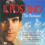 Il Postino (The Postman) - Score (CD)