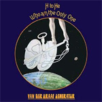 H To He Who Am The Only One (Remastered) (CD)