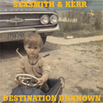 Destination Unknown (CD)