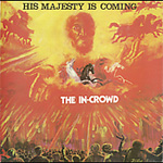 His Majesty Is Coming (2CD)