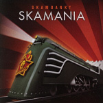 Skamania EP (CD)