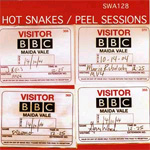 Peel Sessions EP (CD)