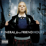 Hours (CD)