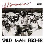 Wildmania (CD)