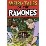 Weird Tales Of The Ramones (3CD+DVD)