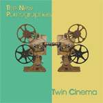 Twin Cinema (CD)