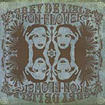 Iron Flowers (CD)
