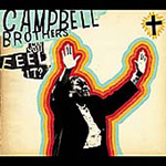Can You Feel It (CD)
