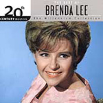 20th Century Masters - The Millennium Collection: The Best Of Brenda Lee (CD)