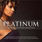 Platinum - The Definitive R&B Collection (2CD)