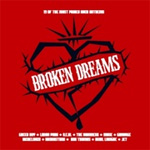 Broken Dreams (CD)