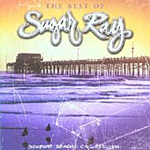 The Best Of Sugar Ray (CD)