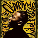 The Definitive Ol' Dirty Bastard Story (m/DVD) (USA-import) (CD)