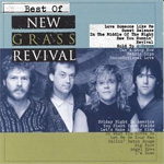 Best Of New Grass Revival (CD)