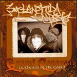 Grand Caravan To The Rim Of The World (CD)