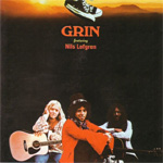Grin Featuring Nils Lofgren (CD)