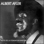 Nuits De La Fondation Maeght, Vol. 1 (CD)