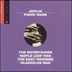 Joplin: Piano Rags (CD)
