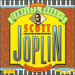 The Complete Works Of Scott Joplin, Vol. 1-5 (5CD)