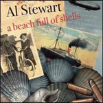 A Beach Full Of Shells (CD)