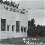 Communion Bread (CD)