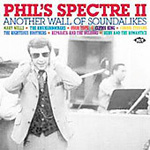 Phil's Spectre II: Another Wall Of Soundalikes (CD)