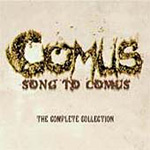 Song To Comus - The Complete Collection (CD)