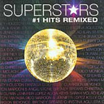 Superstar # 1 Hits Remix (CD)