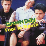 Foot In Mouth - Live (CD)