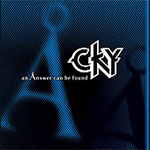 An Answer Can Be Found (CD)