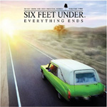 Six Feet Under 2: Everything Ends (CD)