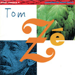 Brazil Classics 4 - The Best Of Tom Zé (CD)