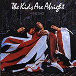 The Kids Are Alright (CD)